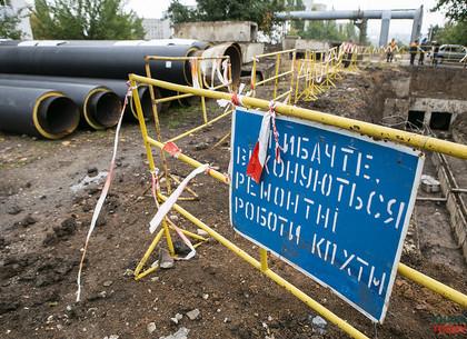 Коммунальщики на 2 дня ограничили движение по Нетиченской набережной