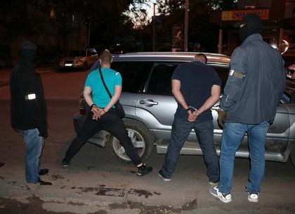 СБУ разоблачила группу полицейских на «крышевании» наркоторговцев (ВИДЕО)