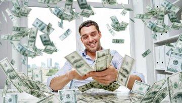 Треть харьковских миллионеров - женщины