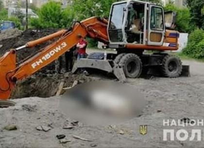 На Харьковщине коммунальщик погиб в канализационном коллекторе (ФОТО)
