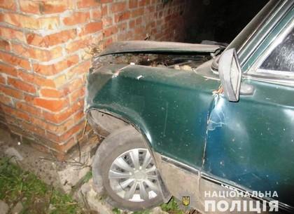 Лихач на «копейке» сбил женщину-пешехода (ФОТО)