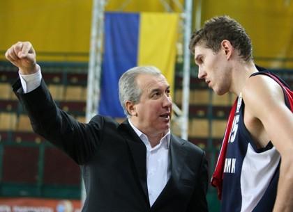 Студенческая команда харьковского «Политехника» не смогла выступить на Международном студенческом баскетбольном кубке