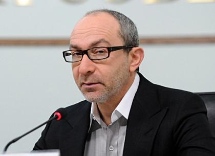 Геннадий Кернес возглавил партию «Доверяй делам»