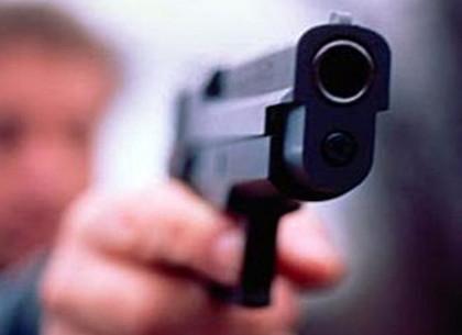 Расстрел на Салтовке: в полиции рассказали подробности