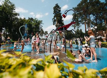 Развлекательный уик-энд в парке Горького начнется в пятницу: программа