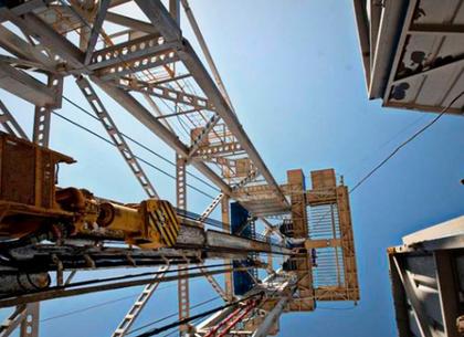Харьковские газодобытчики вывели Украину в европейские лидеры