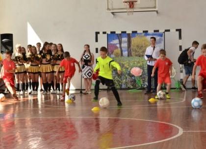 Мини-футбол. В Киевском районе прошел турнир среди школьников (ФОТО)