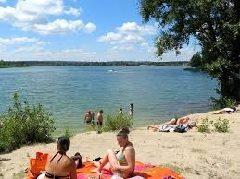 Медики обновили список мест не рекомендованных для купания