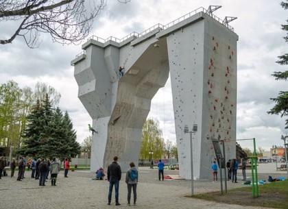 Харьковские альпинисты проведут «Кубок памяти друзей»