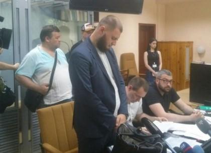 Избиение журналиста: обвиняемый не признает своей вины