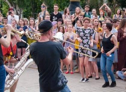 День музыки: в Харьков съедутся музыканты со всей Украины