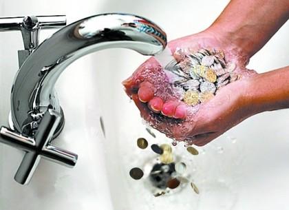 В преддверие июньской жары в Харькове больше всего дорожали вода и канализация