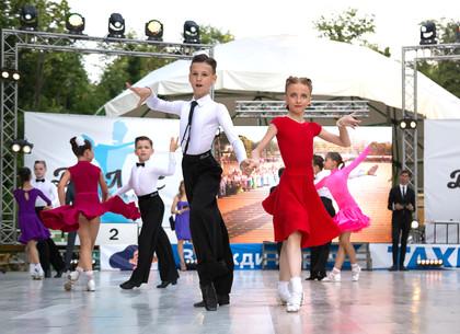 V Фестиваль по бальным танцам «Харьковский вальс» (ФОТО)