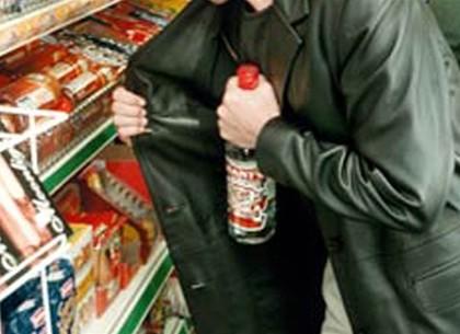 Серийный продуктовый клептоман отметился сразу в нескольких супермаркетах за день