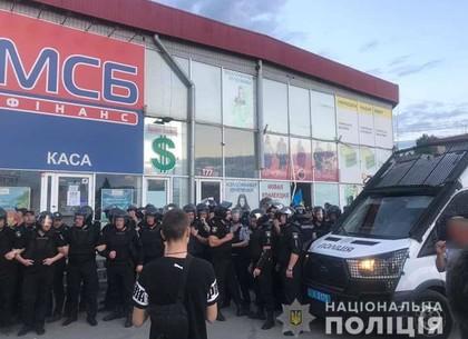 Избиение журналиста: еще два участника предстанут перед судом (ФОТО)