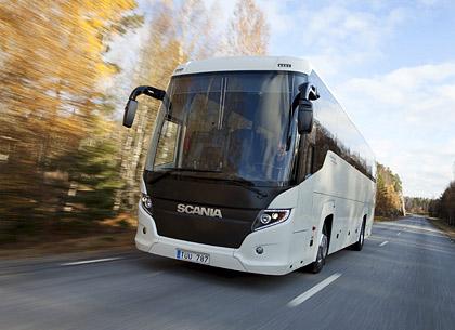 Автобус «Харьков - Москва»
