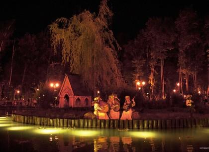 В Озере парка Горького запустят венки на Ивана Купала: программа праздника