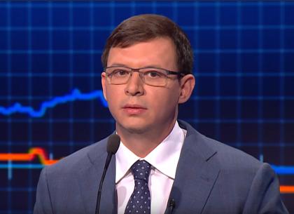 Евгений Мураев: Порядок в стране может обеспечить работающая экономика