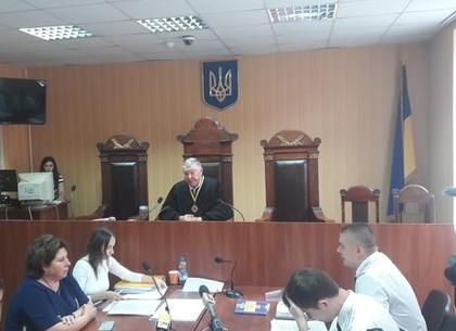 Суд вернул обвинительный акт по делу главы района Харькова, прокуратура намерена обжаловать