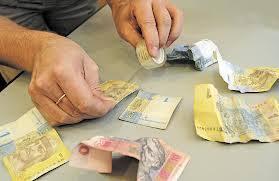 Жители порвали 23 миллиарда 100 миллионов гривен