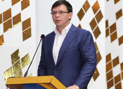 Евгений Мураев: Мы обеспечим украинцев работой и достойной зарплатой в Украине