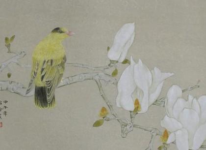 Выставка китайских художников «Поэзия кисти» откроется в Харькове