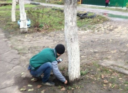На Белгородской «на горячем» поймали 19-летнего закладчика (ФОТО)