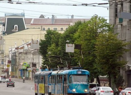 С пятницы трамвай №3 временное изменит маршрут, а №7 - не будет ходить