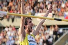 Богдан Бондаренко - лучший спортсмен месяца и «Спортивная звезда Слобожанщины»