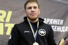 Харьковский атлет блистательно победил на Гранд-При Испании