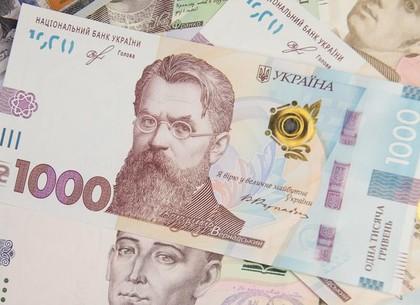 Новая купюра в 1000 грн нанесла ущерб известной компании (ФОТО)