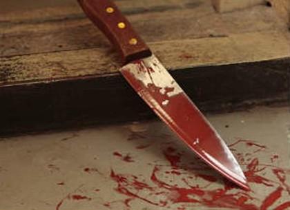 На Салтовке женщина получила от любимого нож в живот