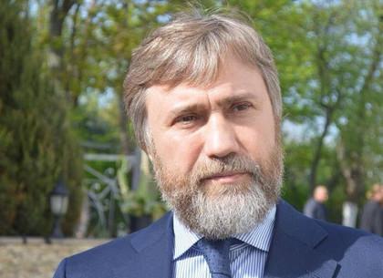 Вадим Новинский: Языковая проблема была искусственно создана Петром Порошенко