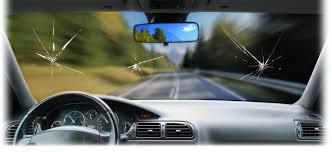 Техосмотр по-новому – на харьковские дороги не выпустят авто с трещинами на ветровом стекле