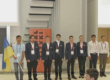 Харьковские школьники – призеры международных физических турниров