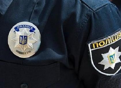 В Харькове - кража баннеров кандидата и скандал у палатки