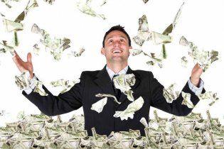 На каждую сотню декларантов Харьковщины – один миллионер