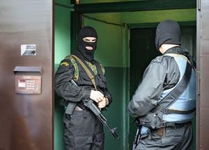Харьковская юстиция пророчит последний день рейдерству