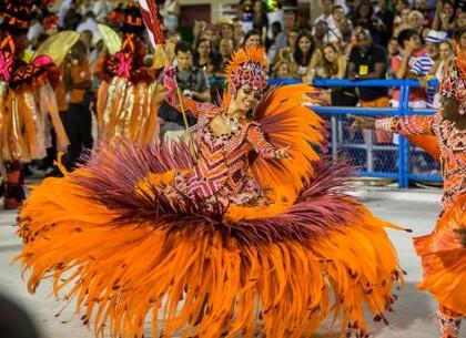 По просьбе городского головы Посол Бразилии «привезет» в Харьков карнавал и праздничную атмосферу