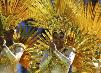 От аргентинского танго до бразильского карнавала: программа парка Горького в выходные