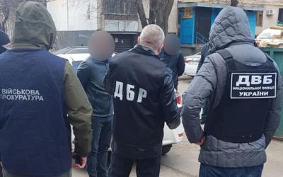 Двух оперуполномоченных Слободского отдела полиции будут судить за получение взятки от драг-дилера (ФОТО)