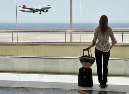 Шри-Ланка отменила визы для украинцев
