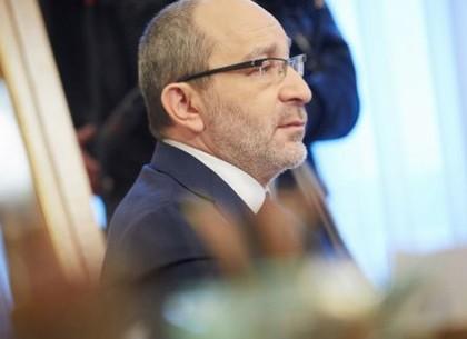 Геннадий Кернес: В Харькове появятся эвакуаторы для автомобилей нарушителей ПДД
