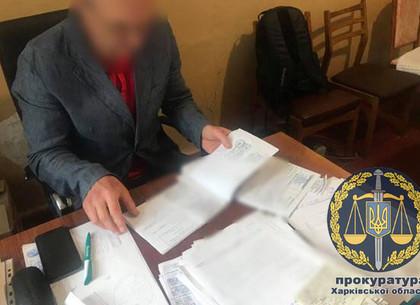 Прокуратура утвердила обвинение врачу-наркологу, который торговал рецептами на наркотики и психотропы (ФОТО)