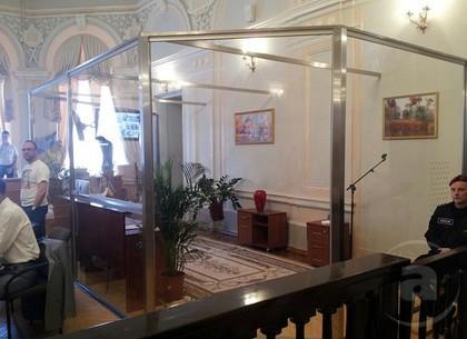 Дело о ДТП на Сумской будут слушать в большом зале апелляционного суда - в том же, где судили Юлию Тимошенко