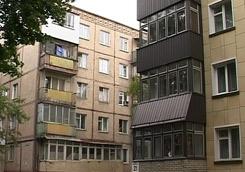 Для реконструкции харьковских «хрущевок» согласие всех жильцов не понадобится