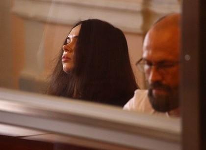 О раскаянии Зайцевой речи быть не может - адвокаты «отмазывают» ее с реального на условный срок.