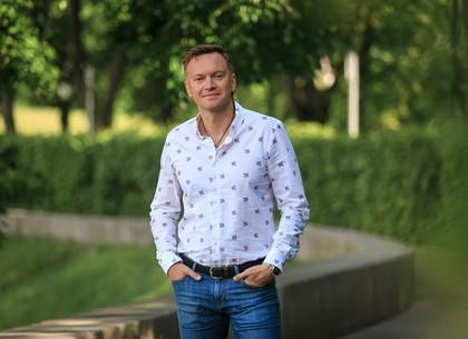 В 40 – круче всех! Телеведущий Андрей Данилевич отмечает юбилей (ФОТО)