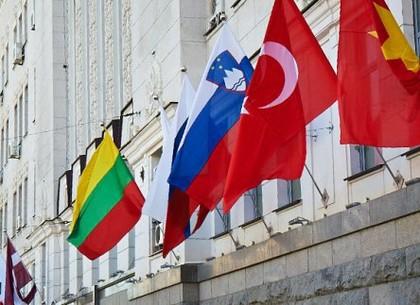 Харьков посетят делегации из 15 городов-побратимов