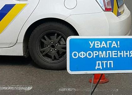 На Московском проспекте водитель на Chery запарковался в Volkswagen (ФОТО)
